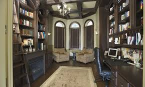 custom home office cabinets. Home Office Cabinets By Schlabach Wood Design In Ohio Custom