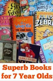 superb books for 7 year olds a mixture of fiction and non fiction