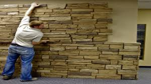 Simulated Stone Veneer - Exterior stone cladding panels