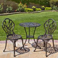 white cast iron patio furniture. Large Size Of White Wrought Iron Patio Tabled Chairs Metal Cheap Small Archived On Furniture Category Cast W