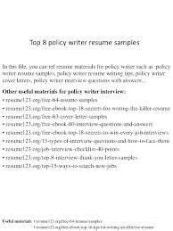 Technical Writer Resume Samples Best of Sample Writer Resume Resume Tutorial