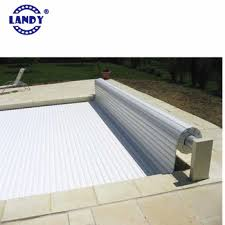 Image Inground Swimming Anchor Industries Automated Swimming Pool Covers South Africa Costswimming Pool Automatic Shutter Pool Cover Buy Automated Pool Coversauto Swimming Pool
