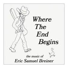Eric Breiner - Where the End Begins | Play on Anghami (Eric Breiner)