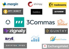 How do bitcoin trading bots work? Best Crypto Trading Bot 2021 Top 17 Bitcoin Trading Bots Reviewed