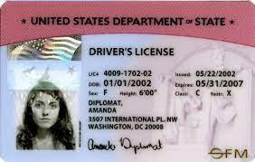 diplomatic motor vehicle program
