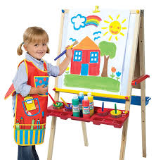 com alex toys artist studio ultimate easel accessories toys