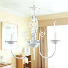 white mini chandeliers antique white mini crystal chandelier