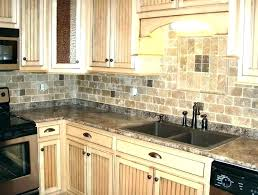 stone veneer kitchen backsplash.  Stone Natural Stone Kitchen Backsplash Stacked Veneer  Throughout Stone Veneer Kitchen Backsplash