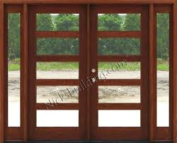 front door glass panels entry doors with glass wood and glass double entry doors double front