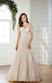 Essense Designs Australia Essense Of Australia D2525 Vows Bridal