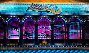 Ac 3d Light Show Atlantic City Boardwalk Hall Atlantic City Moment Factory