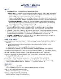 Putting Presentations On Resume Elegant Presentation Of Resume