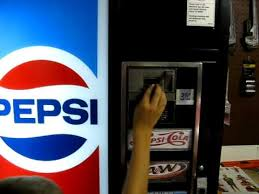 Pepsi Cola Vending Machines Old Interesting 48's Vintage Pepsi Cola Soda Pop Machine Dixie Narco DNCB48