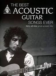 For one of the most fun acoustic songs (that is also a classic), sweet caroline is it! The Best Acoustic Guitar Songs Ever Acoustic Guitar 9781846090950 Amazon Com Books