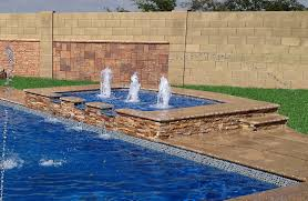 swimming pool trends tanning ledges