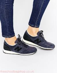 new balance 420 womens. new fashion women balance 420 navy and black suede trainers sales womens