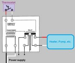 wiring how can i connect a wifi thermostat to a honeywell r845a Honeywell Relay Wiring Diagram at Honeywell Ra832a Wiring Diagram