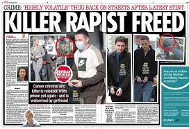 The sunday world investigations editor nicola tallant was named the crime reporter of the year by the national newspapers of ireland three times, in 2012, 2016 and 2019. Notorious Killer And Rapist Ian Horgan Allegedly Used Alias On Dating App Tinder Sundayworld Com