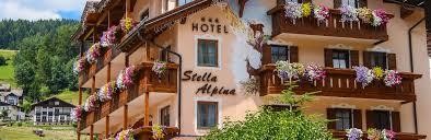 Alpina Hotel Moena Hotels In Trentino Val Di Fassa Hotels Hotel Stella Alpina