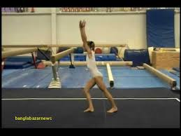 floor gymnastics moves. Beautiful Gymnastics Handstand Drills Lunges And Levers Written By A Gymnastics Coach For The  Gym Gymnastics SkillsPreschool GymnasticsGymnastics On Floor Moves
