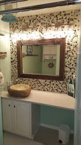 Best Backsplash Ideas Pebble And Stone Tile Images On Pinterest - Tile backsplash in bathroom