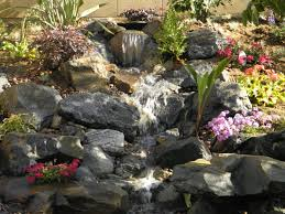 office landscaping ideas. Waterfall Landscaping Ideas Pictures Design Decors Image Of Landscape. Interior Designer For Office. Innovative Office