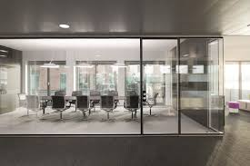 glass office wall. glass office wall r