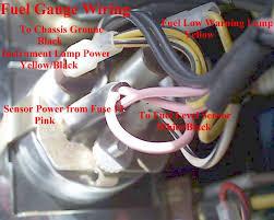 sunpro fuel gauge wiring diagram sunpro wiring diagrams cars sunpro gauges wiring diagram wiring diagram description fuel gauge and sender