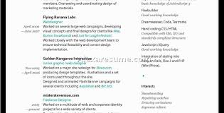 Cool Resume Layouts Auto Appraiser Sample Resume Chinese Chef