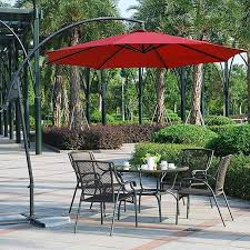 patio chair with umbrella maribo co