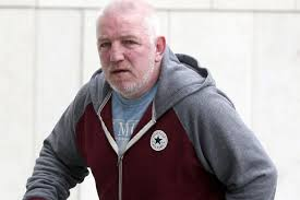 love hate star stephen clinch s k robbery caught on camera community activist clinch was jailed this week for four and a half years after he admitted at the circuit criminal court carrying out the armed robbery on
