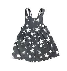 Apron Dress Pattern Beauteous Baby Pinafore Dress Pattern Apron Dress Sewing Patterns Pdf Girls
