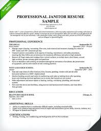 Perfect Objective For Resume Beauteous Best Solutions Of Maintenance Resume Sample Objective Perfect