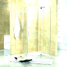 bathtub shower inserts at tub enclosure kit kits and replacement cost