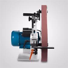2 inch belt sander. wide belt sander 2 x 82 inch grinder 1.5 kw hp constant speed n