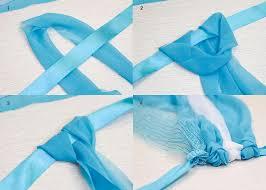 view in gallery diy frozen dress wonderfuldiy6 wonderful diy no sewing frozen elsas dress
