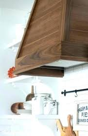 diy range hood cover range hood cover wood range hood best wood range hoods ideas on diy range hood