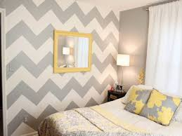 Teal And Yellow Bedroom Yellow And Gray Bedroom To Get Better Sleeping Quality