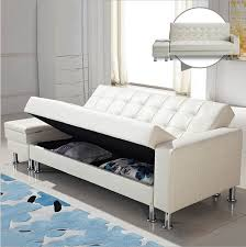 Sofa Bed Modern Design Webetop Modern Design Pu Sofa Sets Multi Function Lazy Sofa