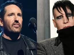 Trent Reznor Denounces Marilyn Manson ...