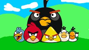 Kızgın Kuşlar Angry birds oyun oynama videosu - YouTube