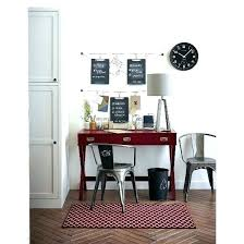 kitchen counter desk chair target desks and chairs vintage style notes brown modern