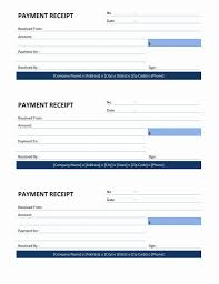 Examples Of Receipt Of Payment Sample Receipt Of Payment Template New For Dimmimetashortco