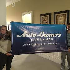 7 looking to switch your insurance to auto owners give us a call our banner