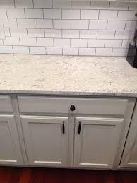 Bianco Romano Granite Kitchen Bianco Romano Granite Looks Good With White Cabinets Or Stained