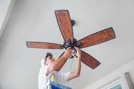 how to replace the chain that turns a ceiling fan on and off home guides sf gate