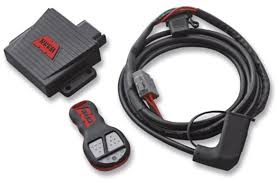 warn wireless control system this is a high quality controller that will not short out possibly operate destroy your winch all by itself