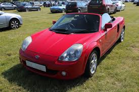 Used Toyota MR2 Cars, Second Hand Toyota MR2