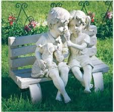 children garden statues. Children Yard Statue Garden Statues N