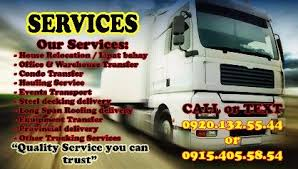Image result for truck rental philippines images